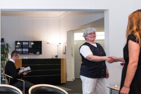 chiropractor Aarhus