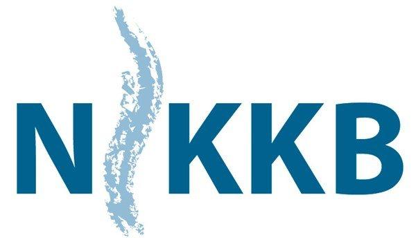 NIKKB_logo Nordisk Institut for Kiropraktik og Klinisk Biomekanik
