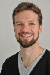 Allan Dehn - fysioterapeut hos Kiropraktorerne Hviid