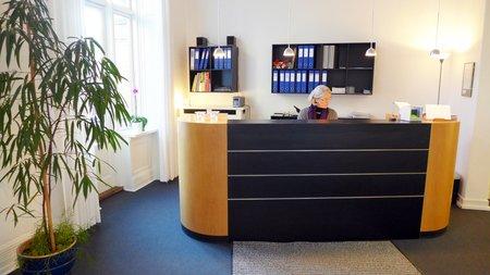 Sekretær kiropraktor Århus