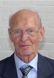 Kiropraktor Henning Hviid